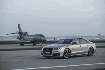 2015 Audi S8 plus 37