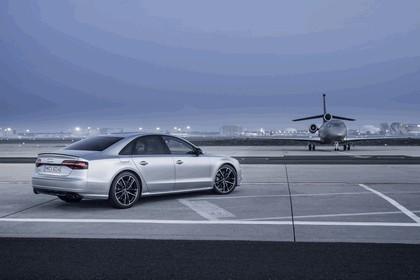 2015 Audi S8 plus 40