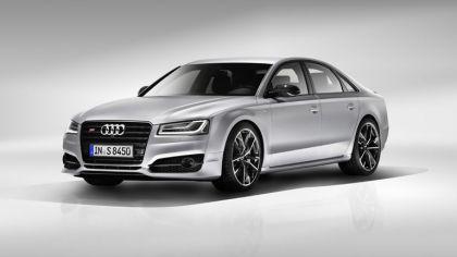 2015 Audi S8 plus 1