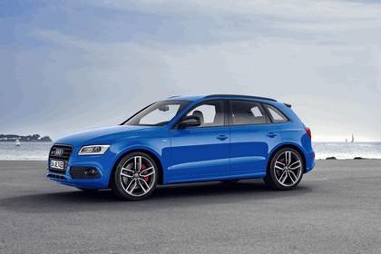 2015 Audi SQ5 TDI plus 4