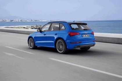 2015 Audi SQ5 TDI plus 5
