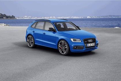 2015 Audi SQ5 TDI plus 7