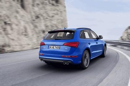 2015 Audi SQ5 TDI plus 9