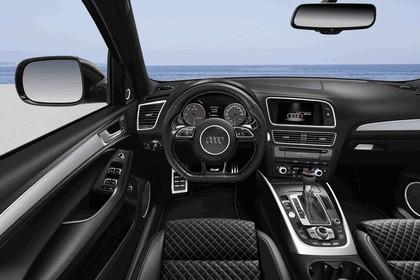 2015 Audi SQ5 TDI plus 12
