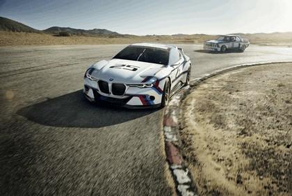 2015 BMW 3.0 CSL Hommage R 1