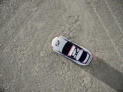 2015 BMW 3.0 CSL Hommage R 6