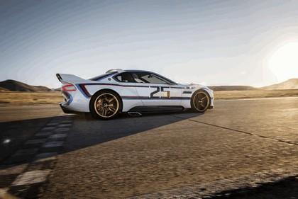 2015 BMW 3.0 CSL Hommage R 10