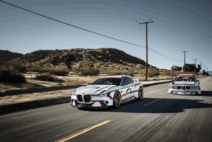 2015 BMW 3.0 CSL Hommage R 12