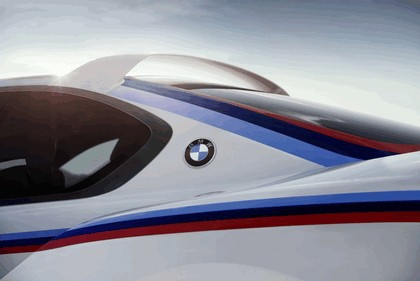 2015 BMW 3.0 CSL Hommage R 17