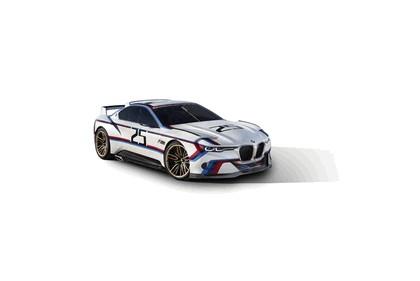 2015 BMW 3.0 CSL Hommage R 21