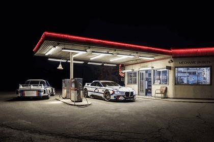 2015 BMW 3.0 CSL Hommage R 22