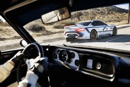 2015 BMW 3.0 CSL Hommage R 27