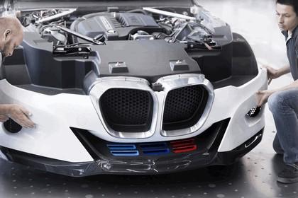 2015 BMW 3.0 CSL Hommage R 30