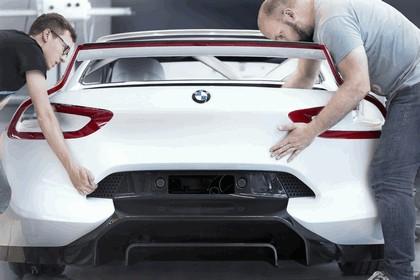 2015 BMW 3.0 CSL Hommage R 31