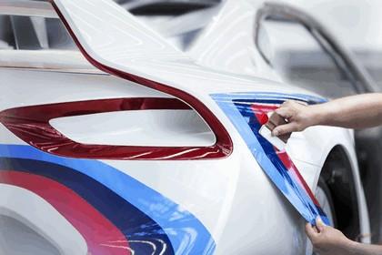 2015 BMW 3.0 CSL Hommage R 32