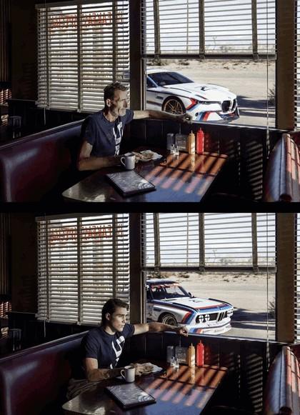 2015 BMW 3.0 CSL Hommage R 38