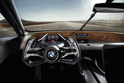 2015 BMW 3.0 CSL Hommage R 44