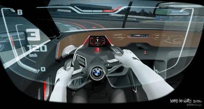 2015 BMW 3.0 CSL Hommage R 45