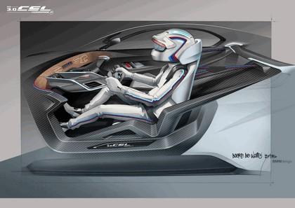 2015 BMW 3.0 CSL Hommage R 47