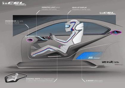 2015 BMW 3.0 CSL Hommage R 48