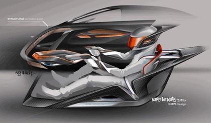 2015 BMW 3.0 CSL Hommage R 49