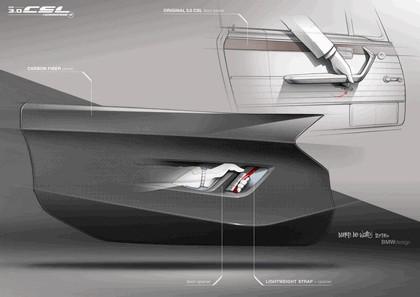 2015 BMW 3.0 CSL Hommage R 50