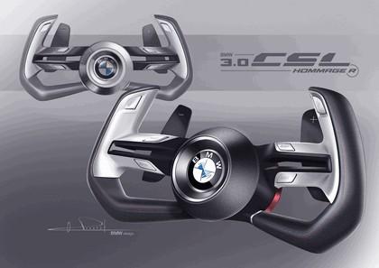 2015 BMW 3.0 CSL Hommage R 52