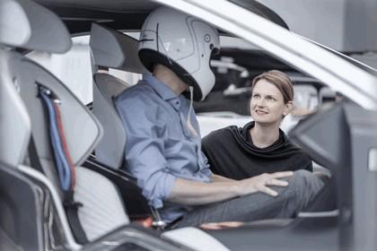 2015 BMW 3.0 CSL Hommage R 54