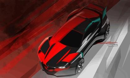 2015 BMW 3.0 CSL Hommage R 56