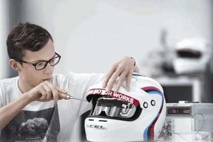 2015 BMW 3.0 CSL Hommage R 57