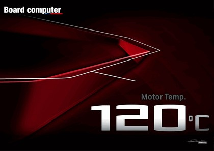 2015 BMW 3.0 CSL Hommage R 60