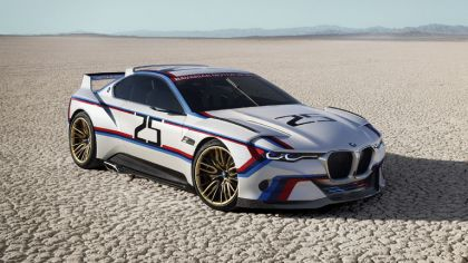 2015 BMW 3.0 CSL Hommage R 9