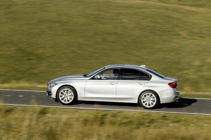 2015 BMW 320d xDrive SE Saloon - UK version 7