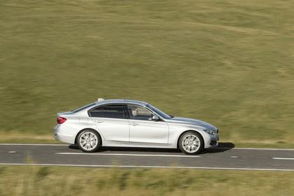2015 BMW 320d xDrive SE Saloon - UK version 8