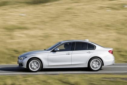 2015 BMW 320d xDrive SE Saloon - UK version 10