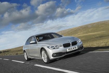2015 BMW 320d xDrive SE Saloon - UK version 20