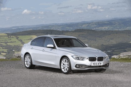 2015 BMW 320d xDrive SE Saloon - UK version 23