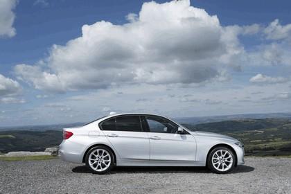 2015 BMW 320d xDrive SE Saloon - UK version 25