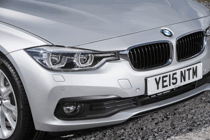 2015 BMW 320d xDrive SE Saloon - UK version 36