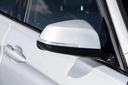 2015 BMW 320d xDrive SE Saloon - UK version 40