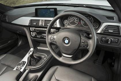 2015 BMW 320d xDrive SE Saloon - UK version 43