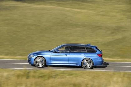 2015 BMW 330d xDrive M Sport Touring - UK version 17