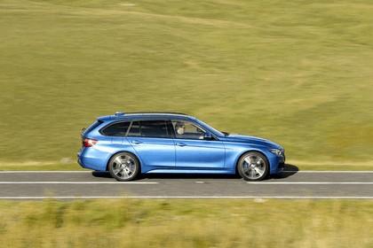 2015 BMW 330d xDrive M Sport Touring - UK version 18