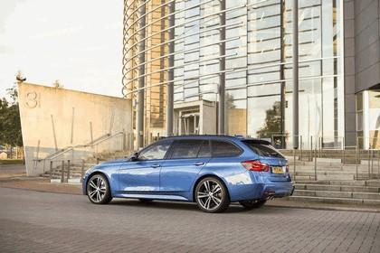 2015 BMW 330d xDrive M Sport Touring - UK version 30