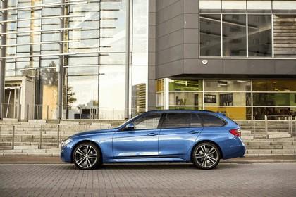 2015 BMW 330d xDrive M Sport Touring - UK version 31