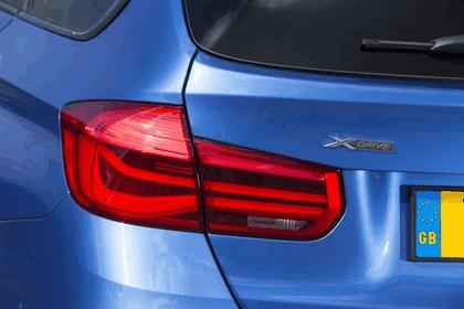 2015 BMW 330d xDrive M Sport Touring - UK version 39