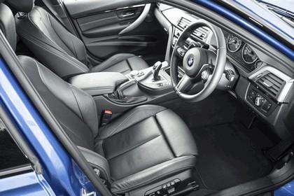 2015 BMW 330d xDrive M Sport Touring - UK version 44