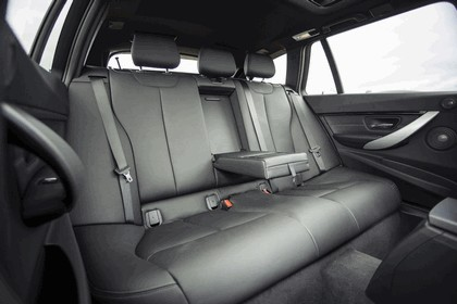 2015 BMW 330d xDrive M Sport Touring - UK version 47