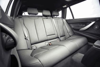 2015 BMW 330d xDrive M Sport Touring - UK version 48