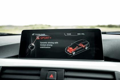 2015 BMW 330d xDrive M Sport Touring - UK version 53